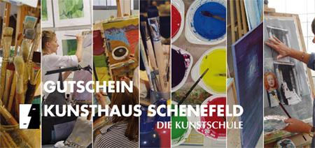 KUNSTHAUS-Gutschein